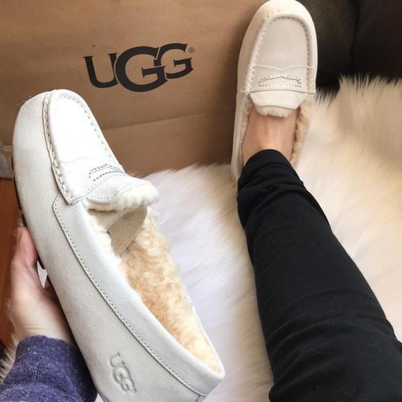 UGG Shoes | Ugg Violette Sparkle Cream